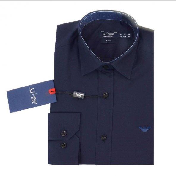 Armani Jeans Spor Gömlek/SLİM FİT