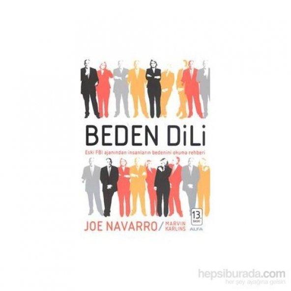 BEDEN DİLİ - ALFA