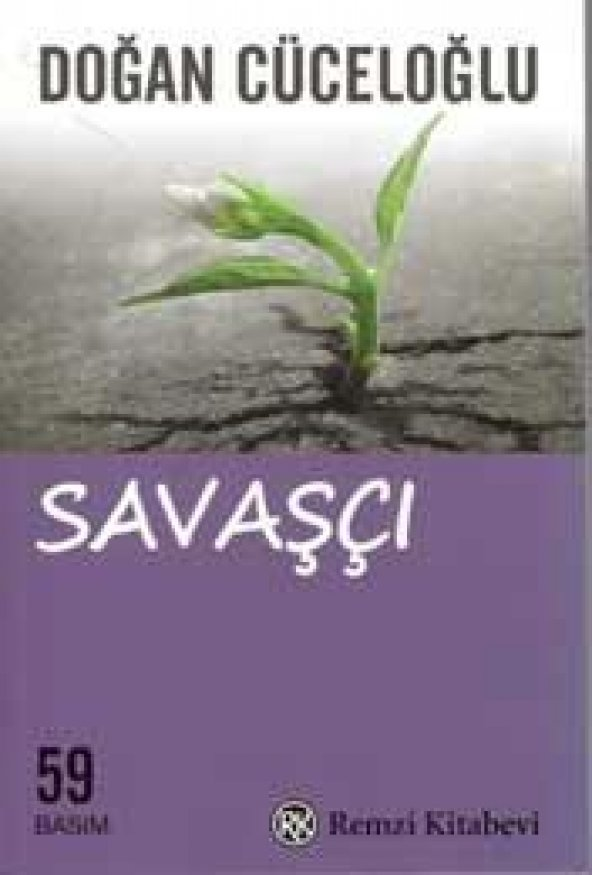 SAVAŞÇI - REMZİ