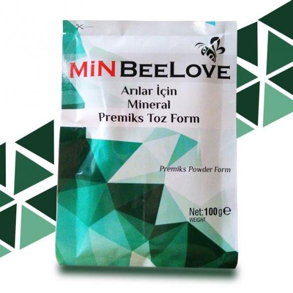 Min Bee Love - Arı Mineral Vitamin