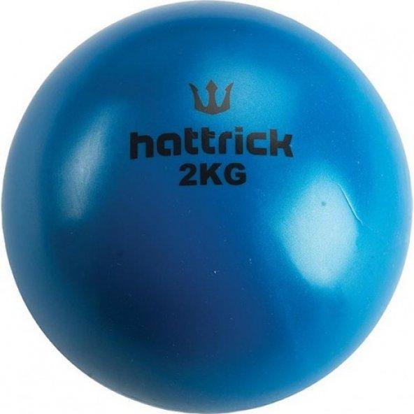 Hattrick BL42 2 kg Ağırlık Topu Multifonk