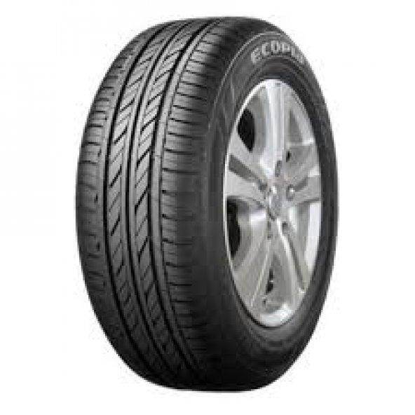 Bridgestone 205/55r16 ECOPIA EP150 91v Yaz Lastiği (üretim Yılı 2019) 4 adet sibop hediye