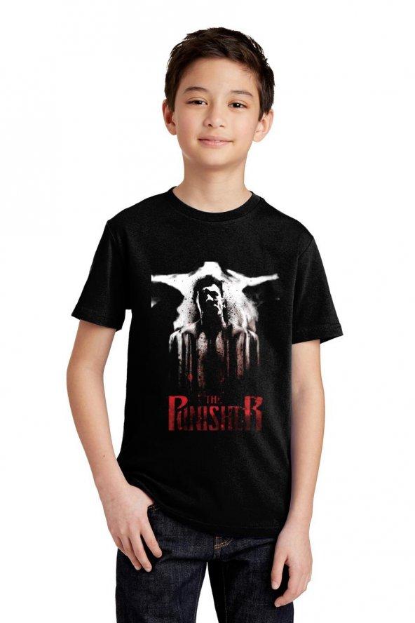 Tshirthane Witcher 3 tişört Çocuk tshirt