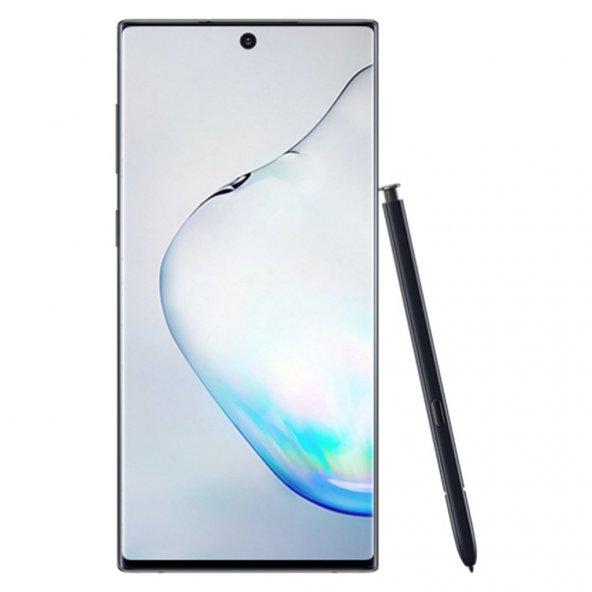 Samsung Note 10 (N970) Aura Black (2 Yıl Samsung Türkiye Garantili)