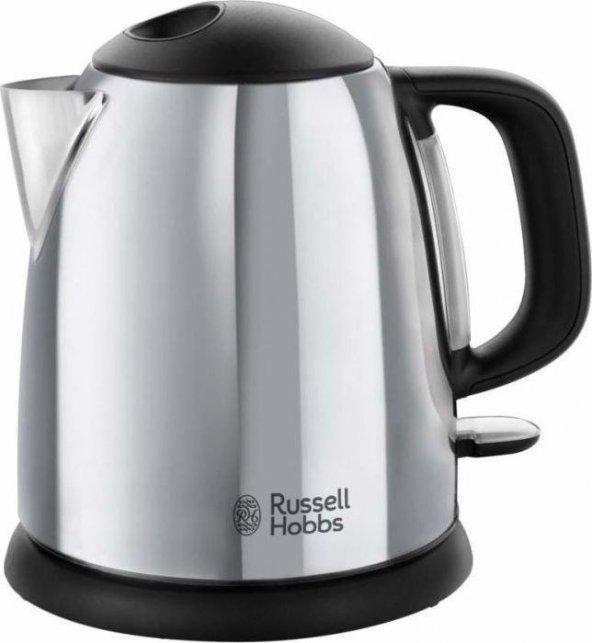 RUSSELL HOBBS 24990-70/RH Victory Kompakt Su Isıtıcı Kettle
