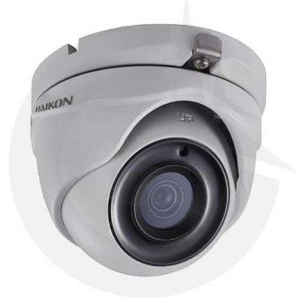 Haikon Ds-2ce56d8t-Itme Tvı 1080p 2.8mmsabit Lens Dome Poc Kamera