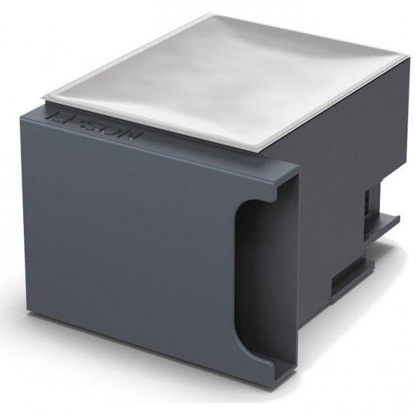 PPT PREMİUM® Epson WorkForce Pro WF-6590DWF ORJİNAL ATIK TANKI
