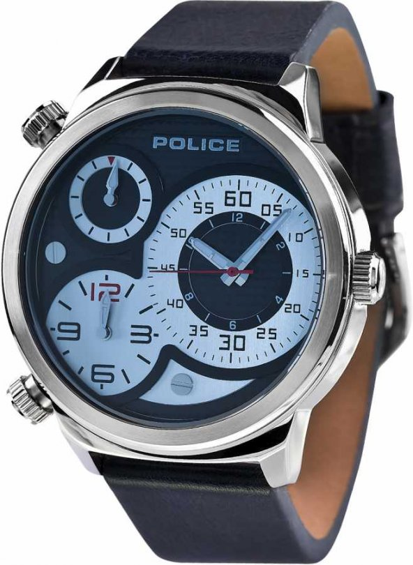 POLICE PL.14542JS/02 ERKEK KOL SAATİ