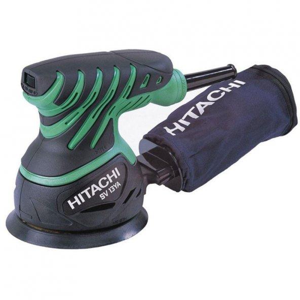 Hitachi SV13YA 230Watt 125mm Profesyonel Eksantrik Zımpara