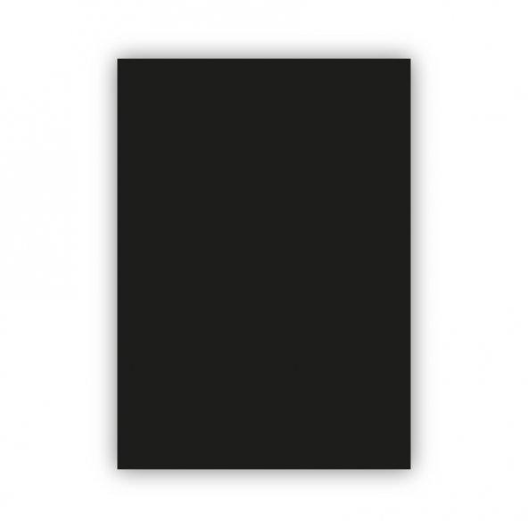 Bigpoint Fon Kartonu 50x70cm 120 Gram Siyah