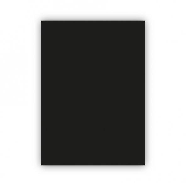 Bigpoint Fon Kartonu 50x70cm 160 Gram Siyah