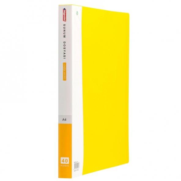 Bigpoint Lolly Serisi Sunum Dosyası 40lı Sarı