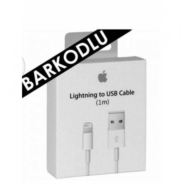 iPhone Şarj Kablosu 6 5 7 8 X Uyumlu Usb-Data 3 ALANA 1 BEDAVA( k