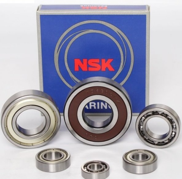 NSK HR 32036 XJ Konik Makaralı Rulman