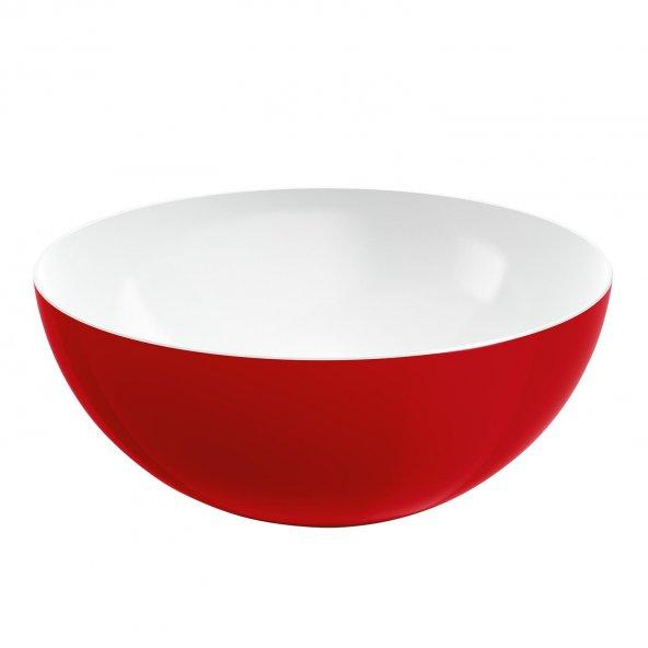 Emsa My Colours Yuvarlak  Kase 18 Cm Kırmızı