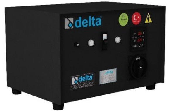 Delta 7.5 Kva Servo Monofaze Voltaj Regülatörü 140-240 V