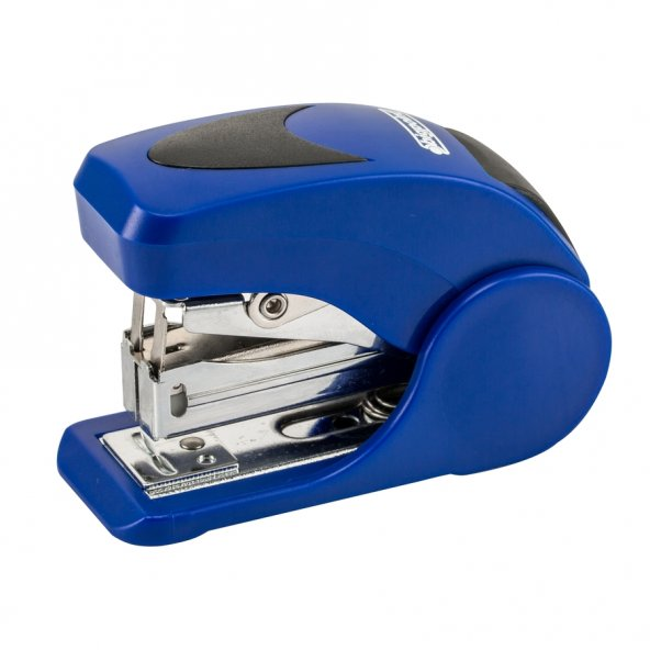 Bigpoint Zımba Makinesi Güç Tasarruflu 24/6 Mavi