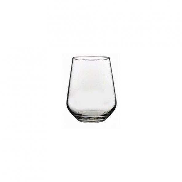 Paşabahçe 420202 Sade Allegra Kahve Yanı Bardağı 6 Lı