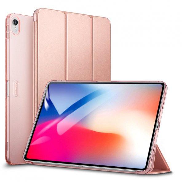iPad Pro 12.9 2018 Kılıf, ESR Yippee,Rose Gold