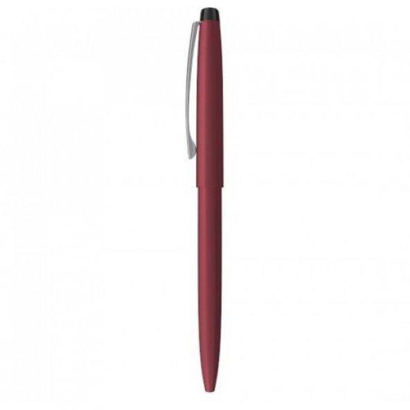 Scrikks F108 Tükenmez Kalem Kırmızı