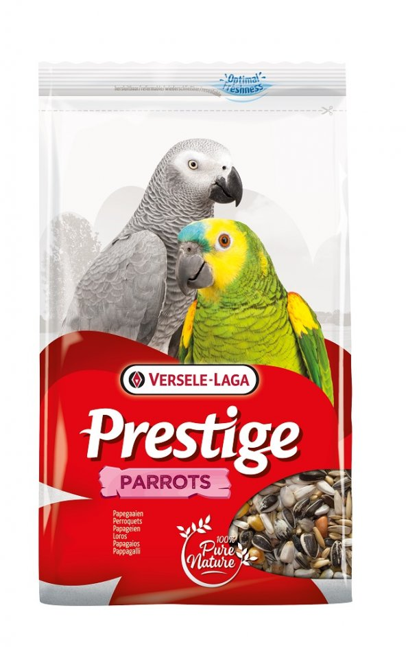 Versele Laga Parrot Papağan Yemi 1 Kg ( 10 Adet )