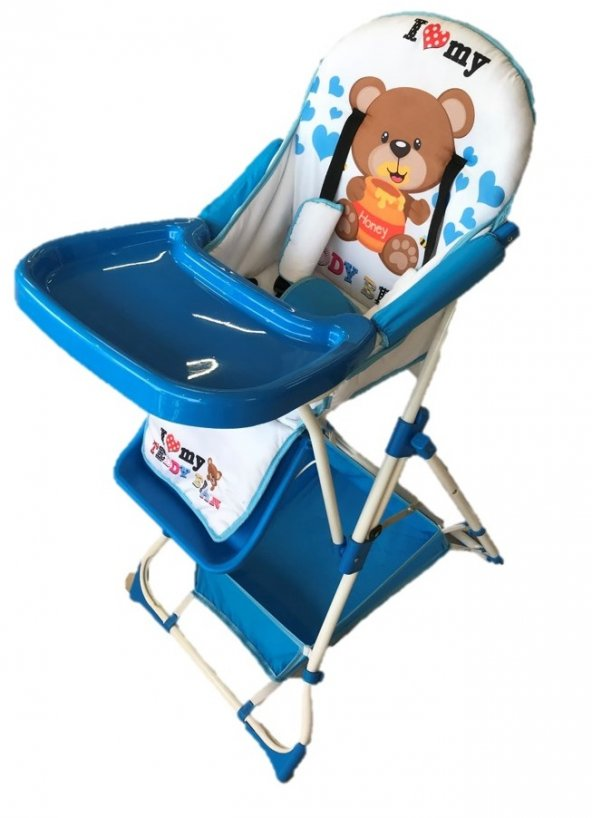 Bez Bebek Mama Sandalyesi