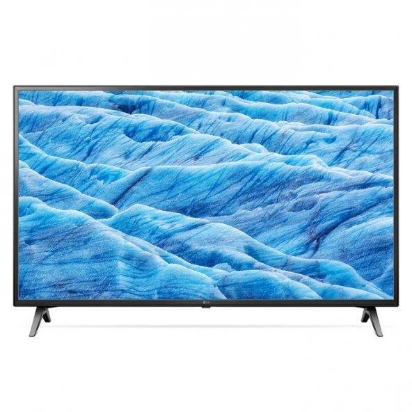 LG 43UM7100 43 inç 109 Ekran Uydu Alıcılı Smart 4K Ultra HD LED Tv