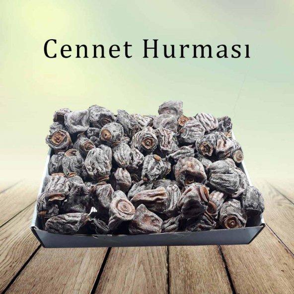 Cennet Elması (Trabzon Hurması) Kurusu 1 kg