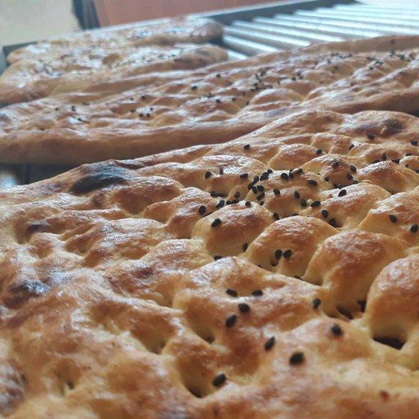 Yağlı Ekmek Büyük Boy 10 Adet