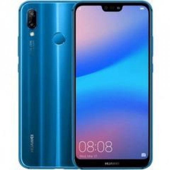Huawei P20 Lite 64 GB (Huawei Türkiye Garantili) TEŞHİR