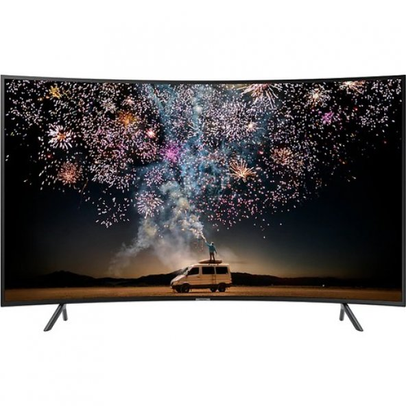 Samsung 49RU7300 49 Uydu Alıcılı Curved 4K Ultra HD Smart LED T