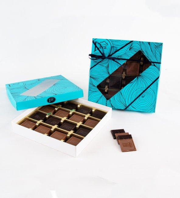 Liva Madlen Çikolata Gurme Serisi
