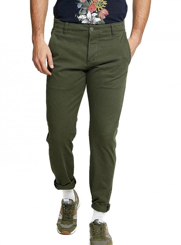 Dockers Smart Series Erkek Keten Pantolon 56767-0003