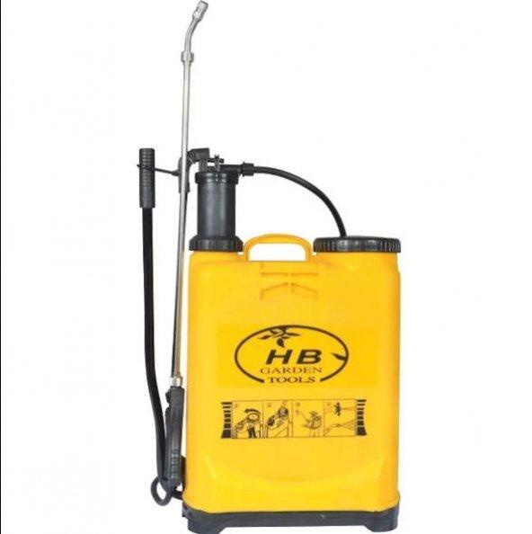 HB Garden 16 Litre Mekanik İlaçlama Pompası