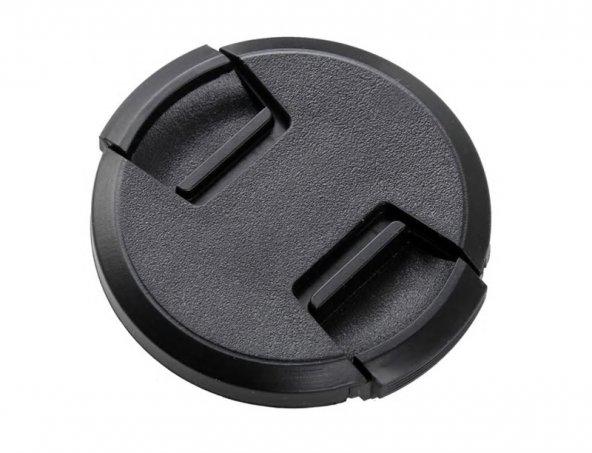 Lens, Objektif Kapağı 55mm