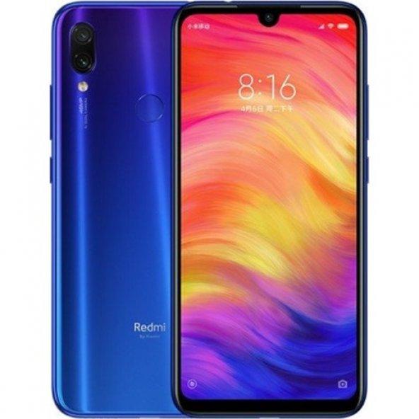 XİAOMİ REDMİ NOTE 7 128 GB BLUE CEP TELEFONU