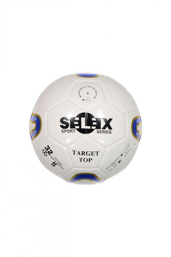 Selex Target Futbol Topu No 5
