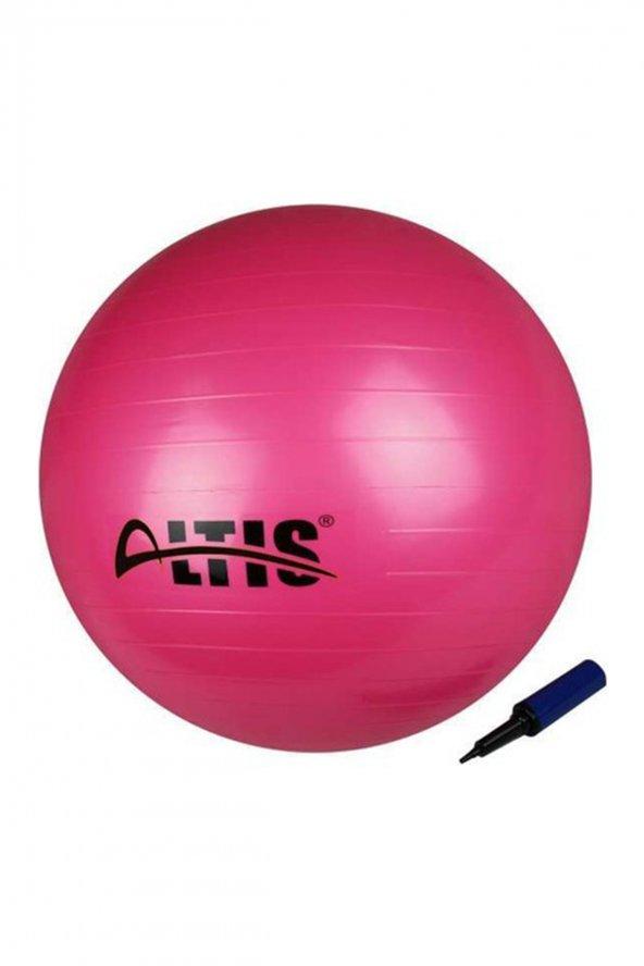 Altis GB55 Pilates Topu 55 CM+Pompa