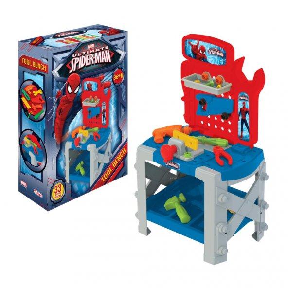 Dede Spiderman Power Tamir Takimi