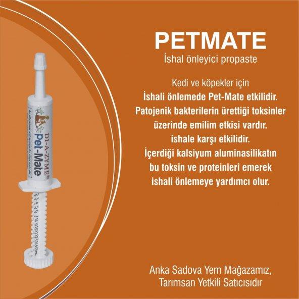 Petmate İshal Önleyici