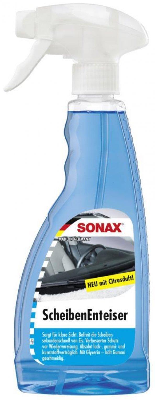 SONAX Cam Buz Çözücü 500 ml