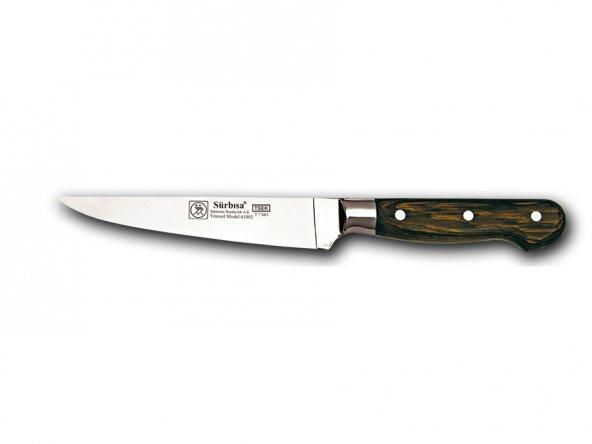 Sürbisa 61002-YM-K Yöresel Mutfak Bıçağı