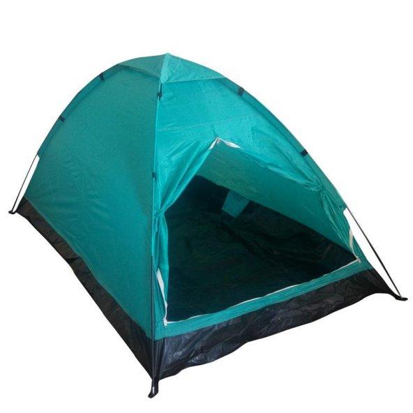 Kamp Çadırı 2 Kişilik YS-129 Dome Çadır 2 Renk (200*120*95 cm)