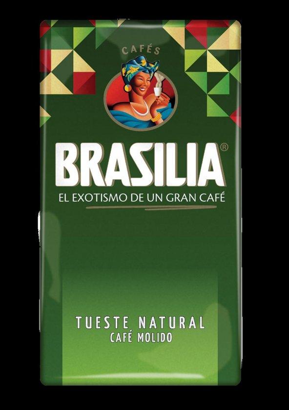 Nestle Brasilia Filtre Kahve 500 gr