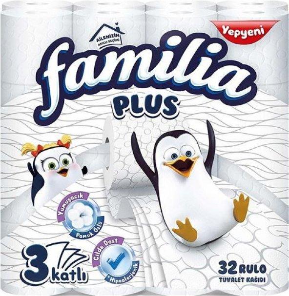 Familia Tuvalet Kağıdı 32 LI