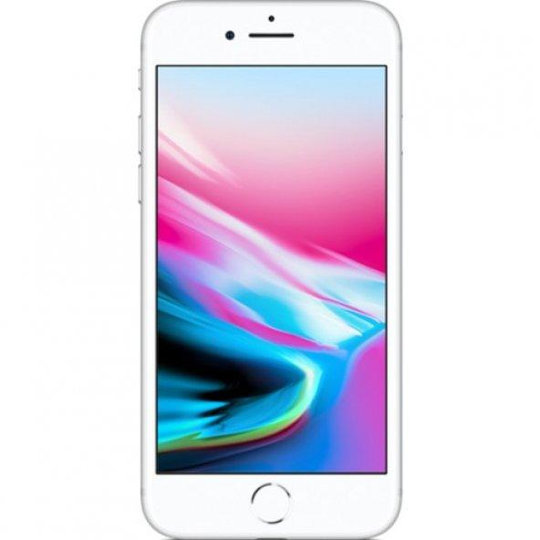 Apple iPhone 8 64GB Gümüş ( Apple Türkiye Garantili)