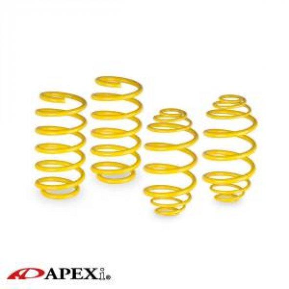 Apexi Opel Corsa C Spor Yayı