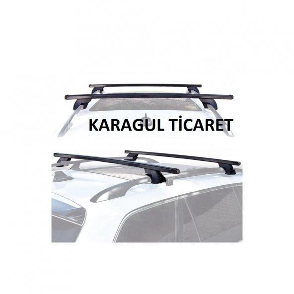 Seat İbiza 2002-2008 Strong Bar Oluksuz Ara Atk