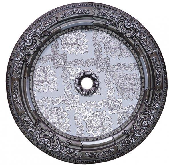 SÜPER KAMPANYA DECOGOLD 60*60 cm Saray Tavan Ürünlerinde