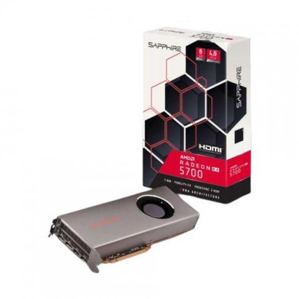 Sapphire Radeon RX5700 8GB 256Bit GDDR6 Ekran Kartı (21294-01-20G)